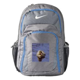 cute duckling backpack