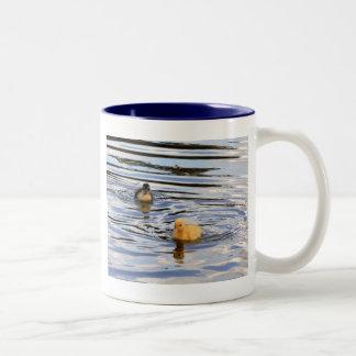 Cute Ducklings Mug