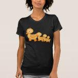 Cute Ducks T Shirt