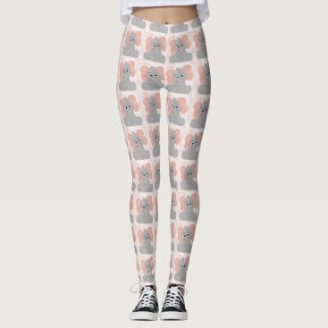 merydesigns CUTE DUMBO ELEFANT LEGGINGS