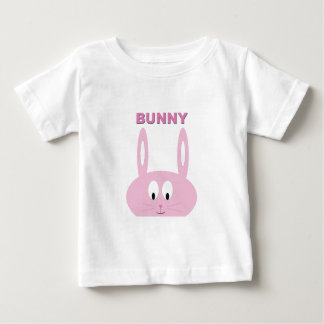 Cute Easter Bunny Character T Shirt