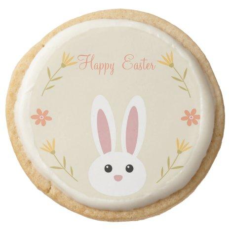 Cute Easter Bunny  Cookies