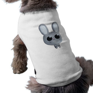 Cute Easter Bunny Dog Clothing