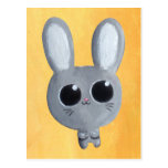 Cute Easter Bunny Post Cards