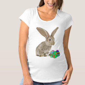Cute Easter bunny rabbit tshirts