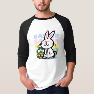 Cute Easter Bunny T-shirt
