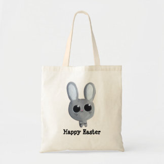 Cute Easter Bunny Tote Bag
