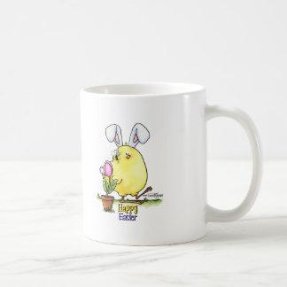 Cute Easter Chick Coffee Mug