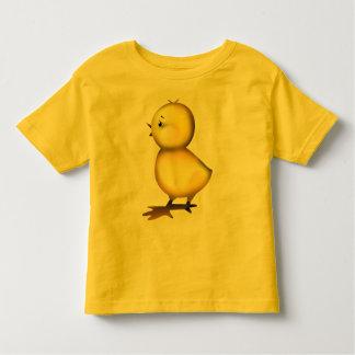 Cute Easter Chick Kids T-shirt