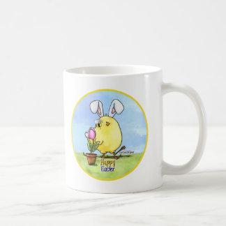 Cute Easter Chick mug