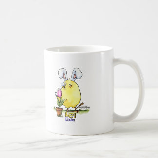 Cute Easter Chick Mugs