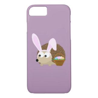 Cute Easter Hedgehog iPhone 8/7 Case