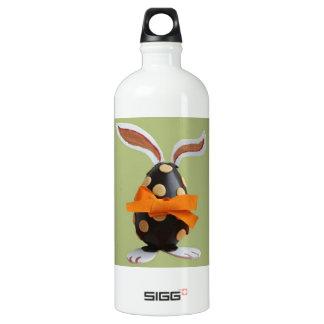 Cute Easter Party Egg Hunt Bunny Peace Destiny SIGG Traveler 1.0L Water Bottle