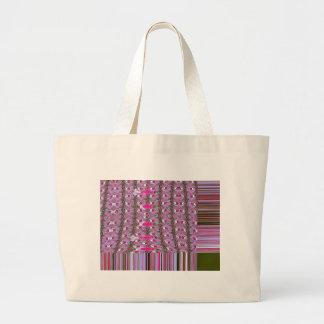 Cute Edgy Hakuna Matata Beautiful  People African  Large Tote Bag