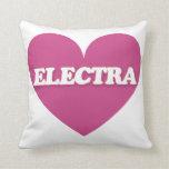 Cute Electra Pillow