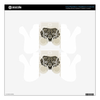 Cute Elephant design PS3 Controller Skins