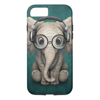 cute elephant iphone case
