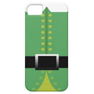 Cute elf Christmas iPhone SE/5/5s Case