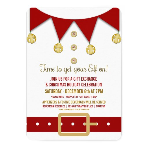 Company Christmas Party Invitations for perfect invitation template