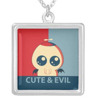 Cute & Evil '12 Necklace