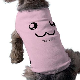 Cute Face Kawaii Pastel Magical Shirt