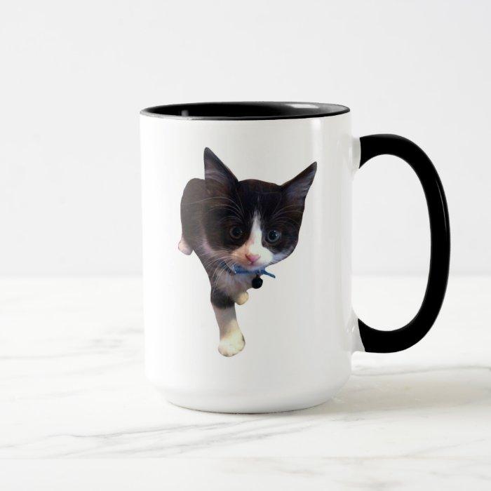Cute Face! Mug