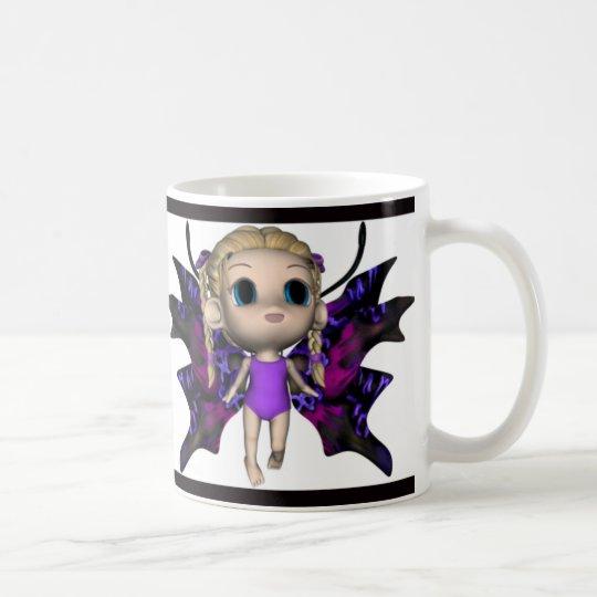 Cute Fairy Coffee Mug