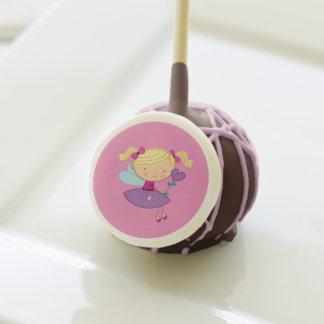 Cute Fairy | Customizable Cake Pops