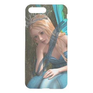 Cute Fairy iPhone 7 Plus Case