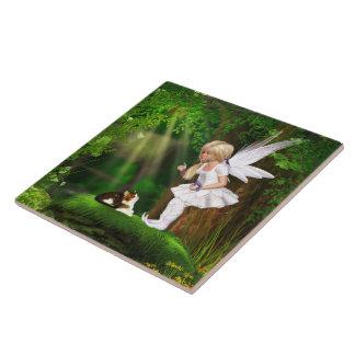 Cute Fairy tile