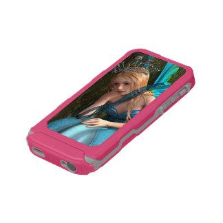 Cute Fairy Waterproof Case For iPhone SE/5/5s