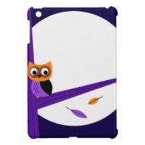 Cute fairytale Owl : Zazzle products are in shop iPad Mini Cover