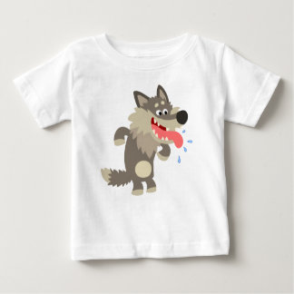 Cute Wolf Baby Clothes & Apparel