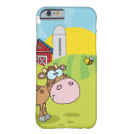 Cute Farm iPhone 6 case