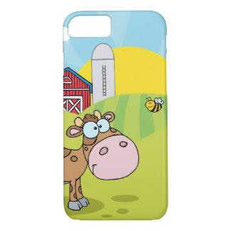 Cute Farm iPhone 7 case