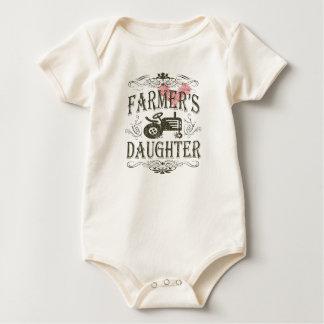 Cute Farmer's Daughter Bodysuits