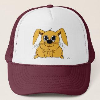 Cute Fat Bunny Hat