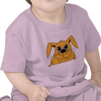 Cute Fat Bunny Shirts