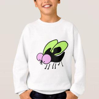 Cute Fat Fly Sweatshirt