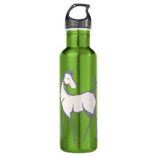 Cute Filly 24oz Water Bottle