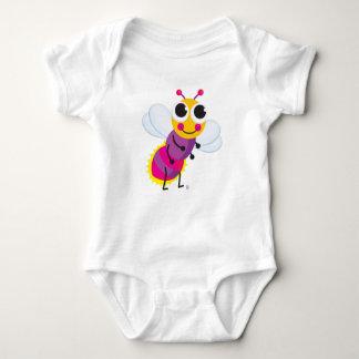 Cute Firefly Infant T-Shirt