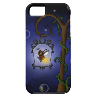 cute Firefly iPhone SE/5/5s Case