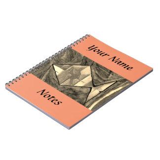 Cute Fish Notebook