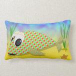Cute Fish Pillows
