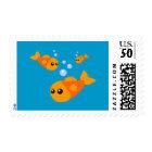 Cute Fish Postage