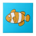 Cute Fish Tile Ceramic Tiles
