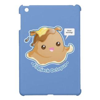 Cute Flapjack Octopus iPad Mini Cases