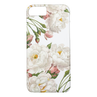 Cute floral Iphone cover,roses. iPhone 7 Case