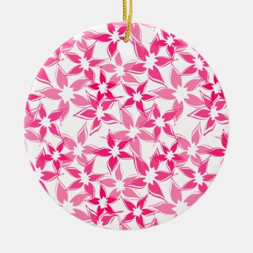 Cute floral Ornament
