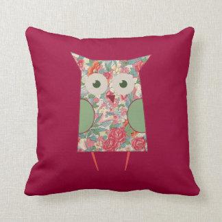 Cute Floral Own Pillow